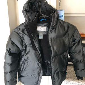 Champion boys jacket size 4-5 xs